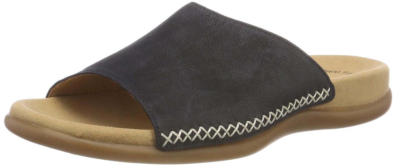 Gabor Fashion Fashion Fashion 03.705.13 Damen Pantoletten Blau (NightBlau) 9d3e76