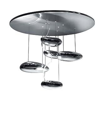 Mercury de Artemide lámpara de techo Mini Led: Amazon.es ...