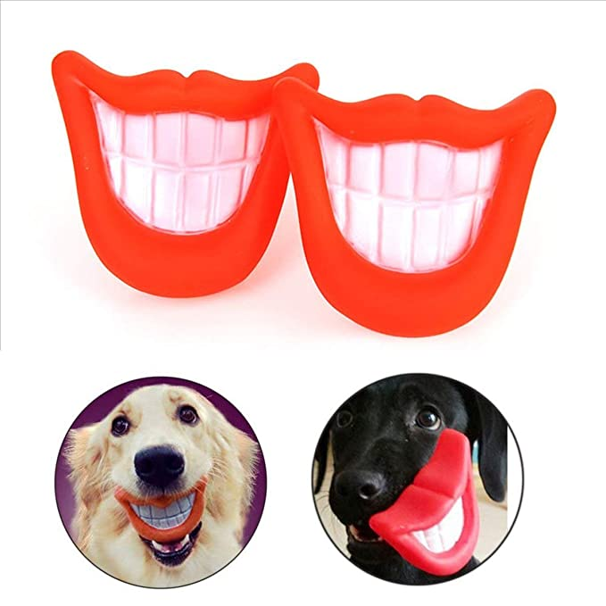 MOSAIC 【2 unidades】Juguete para masticar a perro ...