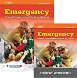 img - for Emergency Care and Transportation of the Sick and Injured Includes Navigate 2 Preferred Access, Eleventh Edition + Emergency Care and Transportation ... Injured, Eleventh Edition Student Workbook book / textbook / text book