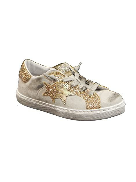 In it Stars Basse MainappsAmazon Sneakers Pelle Two CeWdoBxr