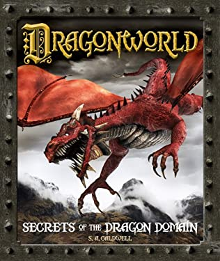 book cover of Secrets of the Dragon Domain