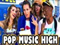 Homework's the Worst Song from Pop Music High Music Video