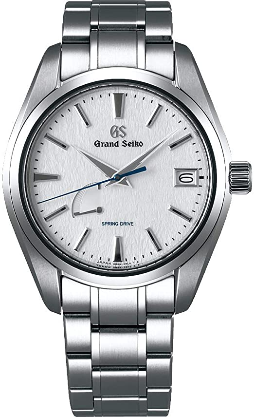 Grand Seiko White Snowflake