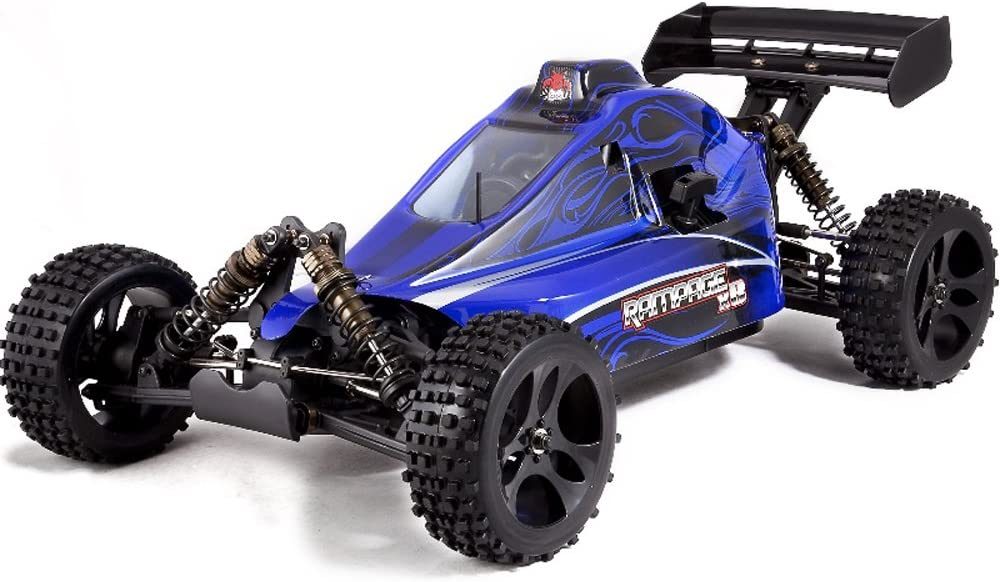 Top 5 Best RC Buggy Reviews in 2020: Which Should You Buy? 1