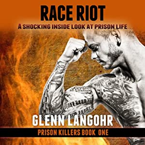 Race Riot Audiobook
