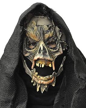 Fragmentos Reaper máscara con capucha