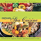 Indian Spa Cuisine, Manjit Singh Gill, 8174363556