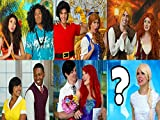 Who's Going To Prom Frozen Elsa, Arial, Moana, Tiana, Belle And Merida Needs Princes