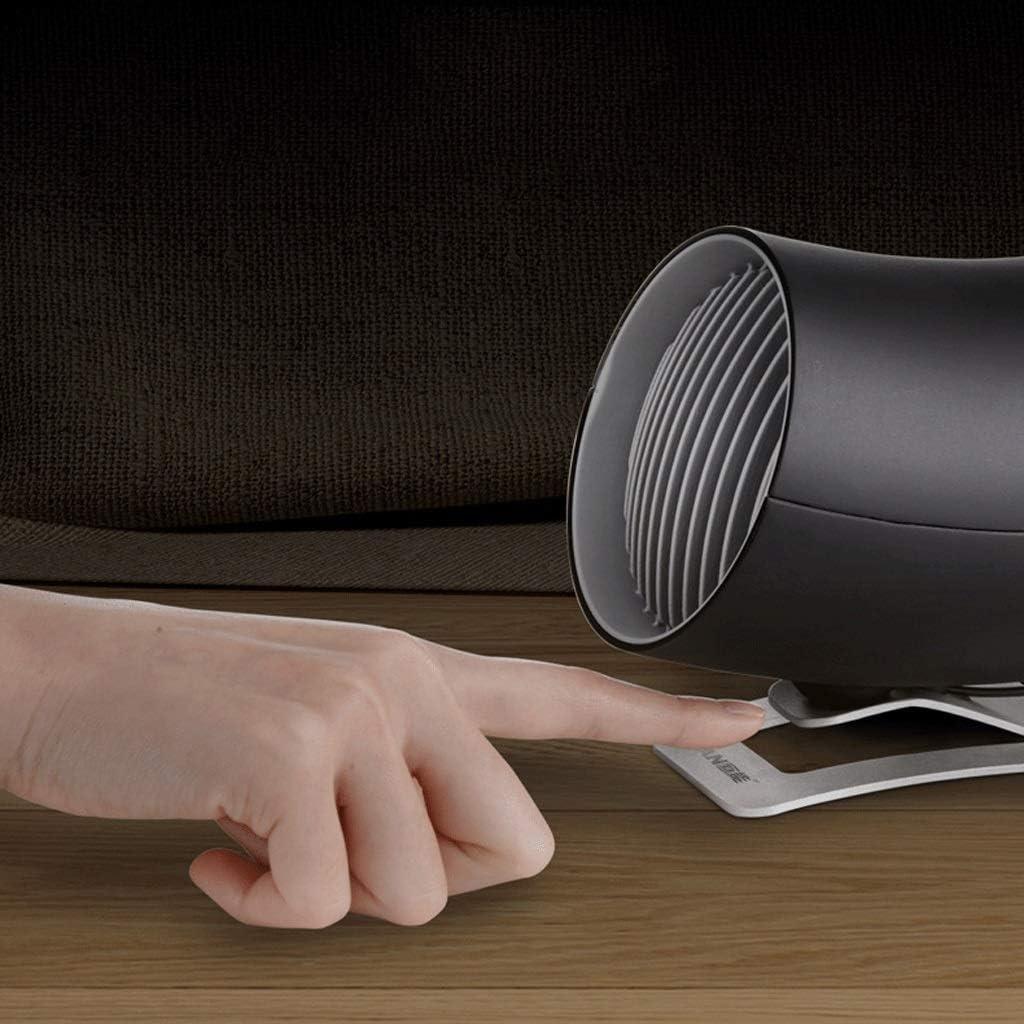 Color : White Home Desktop Fan LH Shop Mini Electric USB Portable Silent