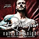 Retribution Audiobook by Natasha Knight Narrated by Philip Alces