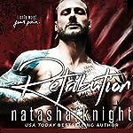 Retribution | Natasha Knight