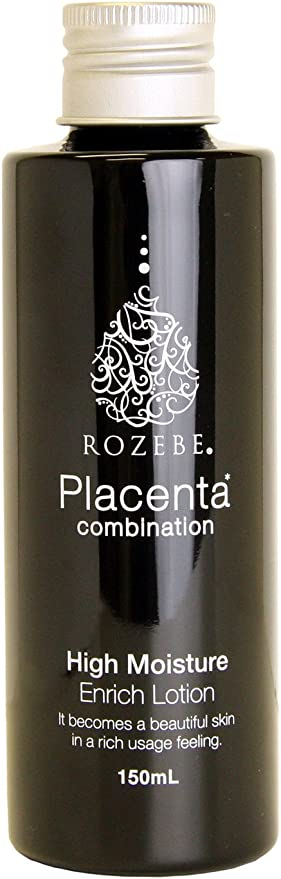 ROZEBE エンリッチローション 化粧水