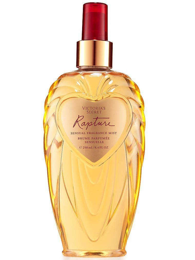 Victorias Secret Rapture Sensual Fragrance Body Mist 8.4oz