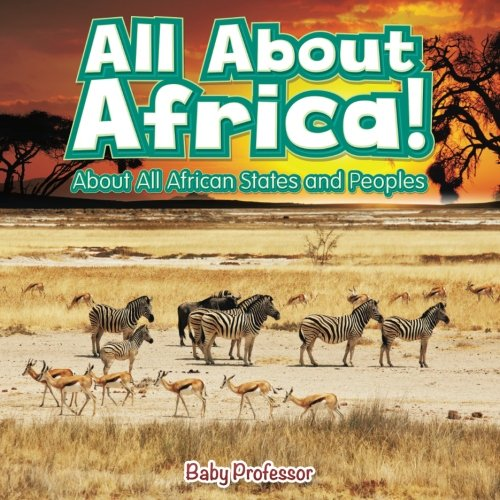 All About Africa! About All African States and ()
