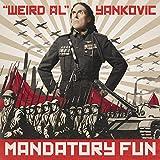 Mandatory Fun (Vinyl)