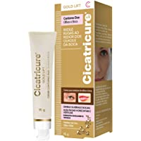 Cicatricure Creme Gold Lift Contorno Duo - 15 g