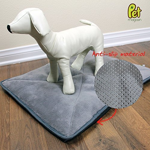 Pet Magasin Thermal Self Heated Bed For Cat Pack Of 2
