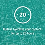 Bausch + Lomb Biotrue Contact Lens Solution for