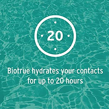 Biotrue Contact Lens Solution For Soft Contact Lenses, Multi-purpose, 10oz Pack Of 2 4