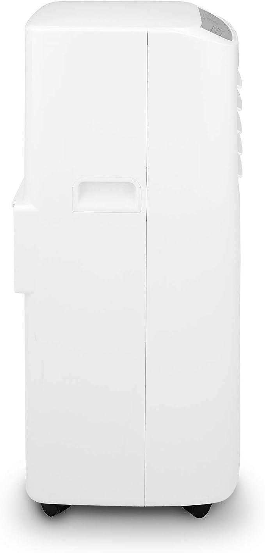 Condizionatore Portatile 8000 Btu Argo Climatizzatore Deumidificatore Swan Evo