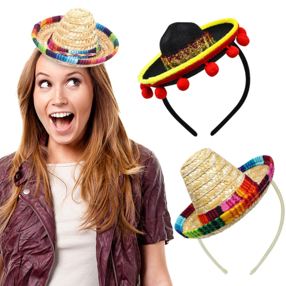 Fun Decorations for Cinco de Mayo!!!