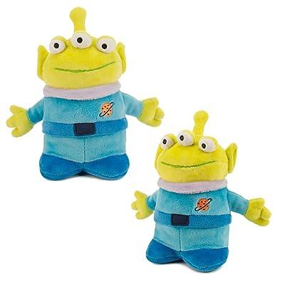 Alien Mini Soft Toy: Juguetes y juegos