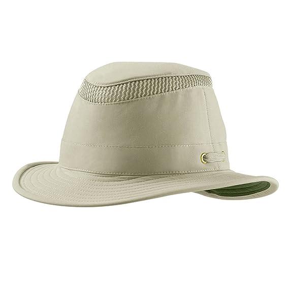 315b6b2147e23 Tilley Hats LTM5 Packable Sun Hat - Khaki  Amazon.co.uk  Clothing