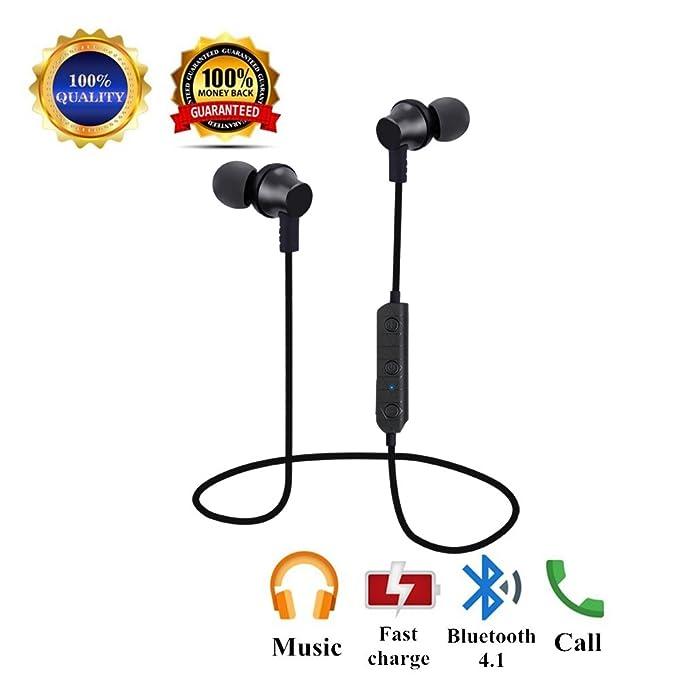 Auricolari Bluetooth d3316774902d