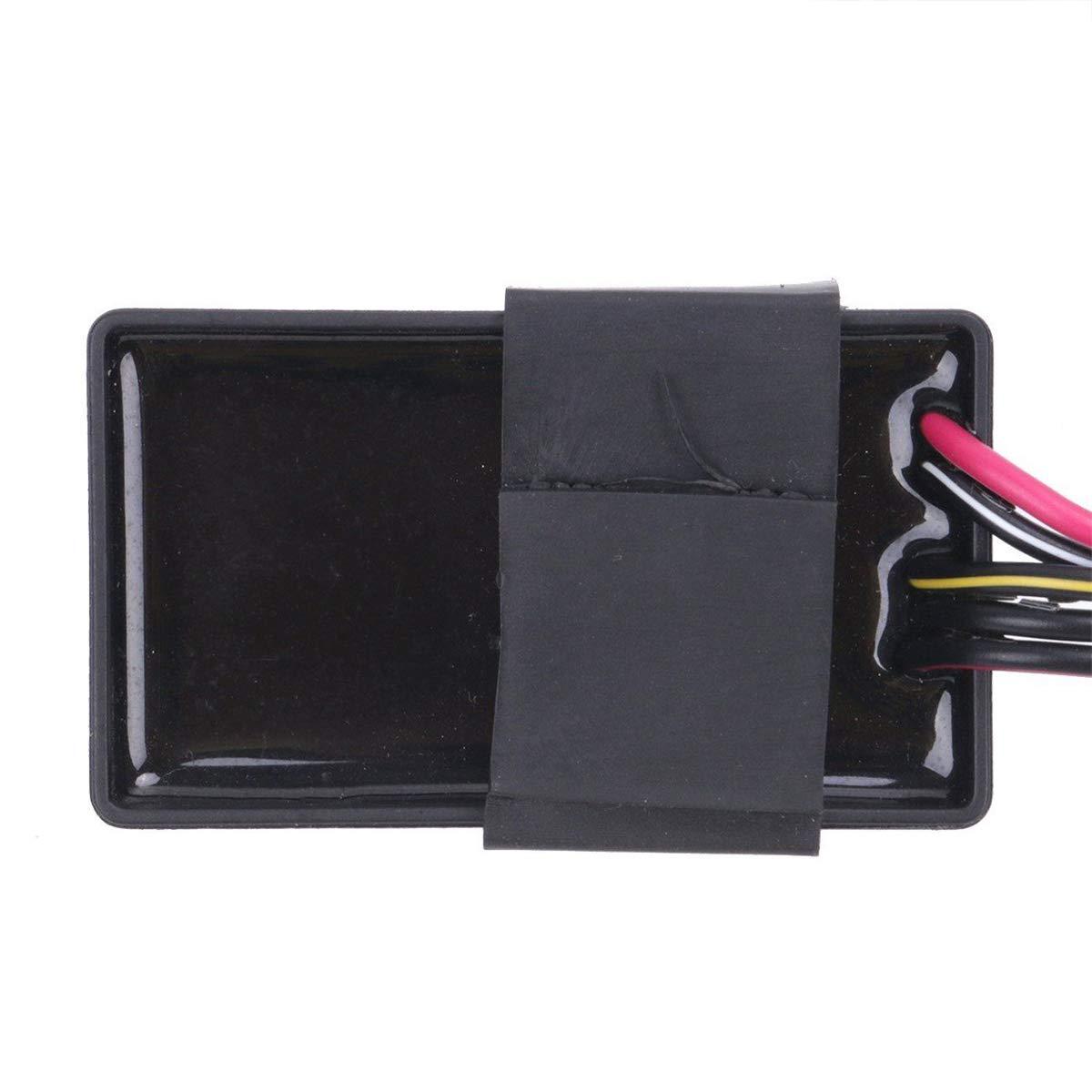 AUTVAN CDI Box Module For Yamaha Peewee PY50 PW50 CDI Ignition COIL Control Box Unit Module YP524