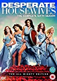 Desperate Housewives - Season 6 [DVD]