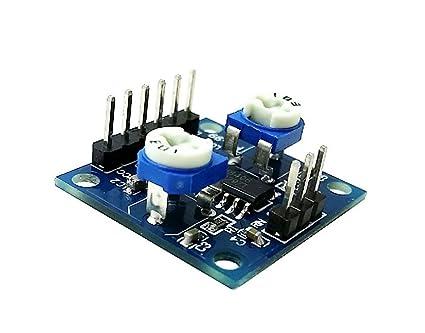 volumen potenci/ómetro est/éreo amplificador de clase D Junta 5/W + 5/W haoyishang PAM8406/M/ódulo MiNi Amplificador Digital Junta