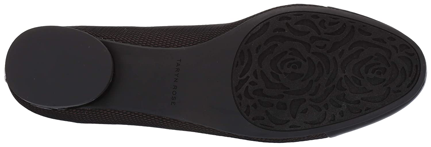 dc612468d18 Amazon.com  Taryn Rose Women s Paige Ballet Flat  Shoes
