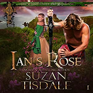 Ian's Rose Audiobook
