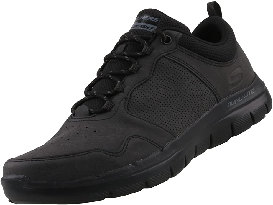 Zapatilla SKECHERS Flex ADVANT: Amazon.es: Zapatos y complementos