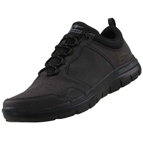 Zapatillas Skechers – Flex Advantage 2.0-Dali Negro Talla: 40