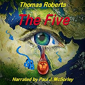 The Five Audiobook