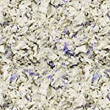 Kaytee Clean & Cozy Bedding, Lavender, 49.2 Liters