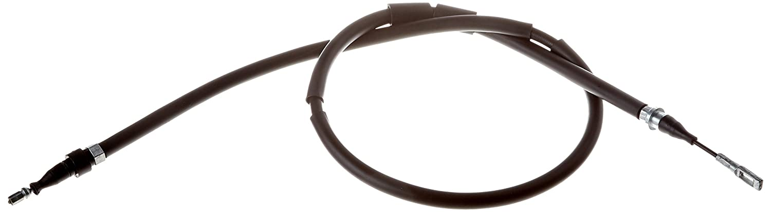 MAPCO Cable, parking brake (5667)