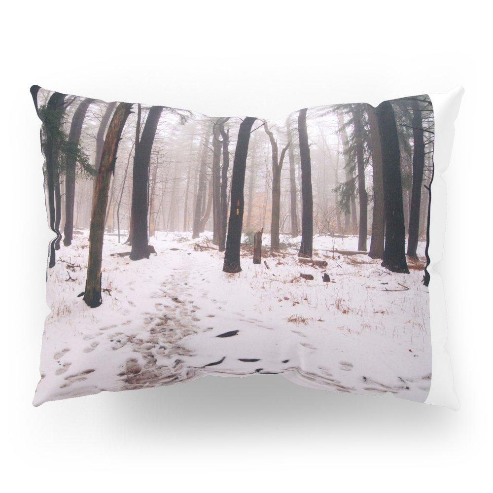 Society6 Woods Pillow Sham Standard (20'' x 26'') Set of 2
