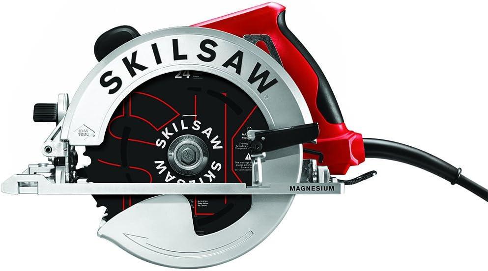 2. Skilsaw Southpaw Circular Saw