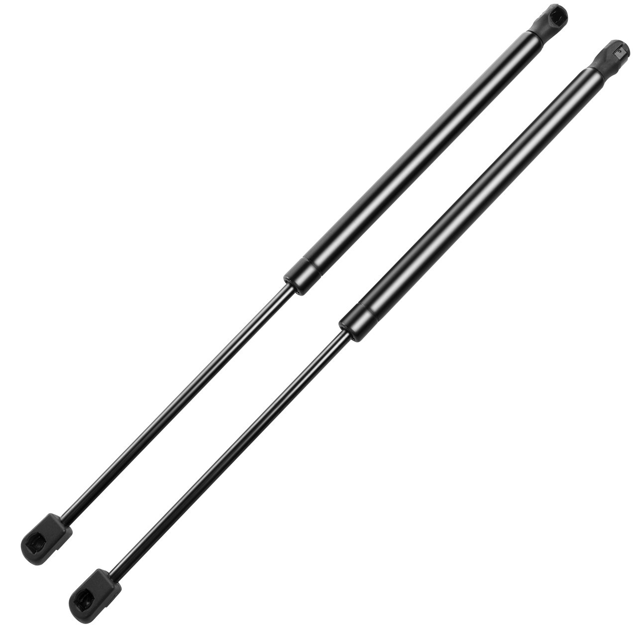 DEDC Pair Hood Lift Support Ford Crown Victoria