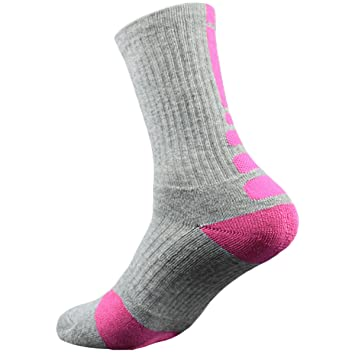 Fascigirl Calcetines de Baloncesto Calcetines AtléTicos Moda Espesada Calcetines de Tubo de AlgodóN para Hombres: Amazon.es: Deportes y aire libre