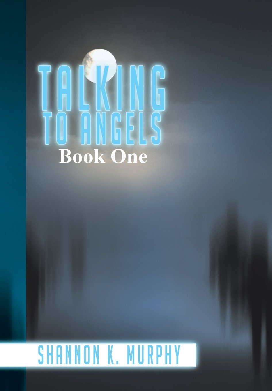 Read Online Talking to Angels: Book One PDF