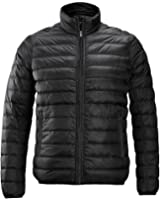 Redder Woman Black Heated Jacket Cotton Lightweight Down Jacket Outwear with New Heating System 2017 Warming