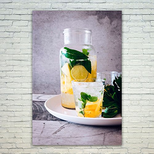 - Westlake Art Poster Print Wall Art - Carbonated Water - Modern Picture Photography Home Decor Office Birthday Gift - Unframed - 8x12in