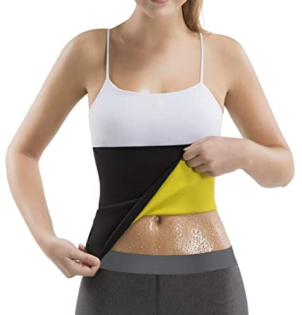 6b644bd9a9 Buy Svello Sweat Shaper Belt