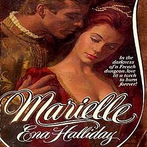 Marielle Audiobook