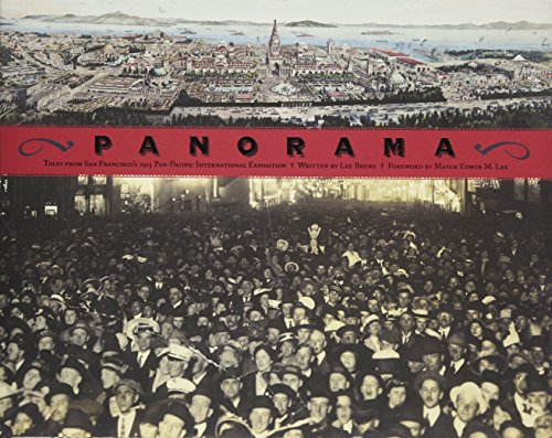 Panorama: Tales of San Francisco