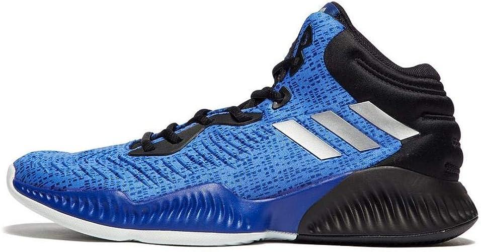 adidas Mad Bounce 2018, Zapatos de Baloncesto para Hombre: Amazon ...